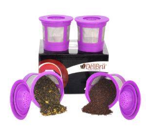 Reusable K Cups for Keurig, Reusable K Cups for Keurig Coffee Makers