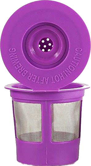 Reusable K Cups for Keurig